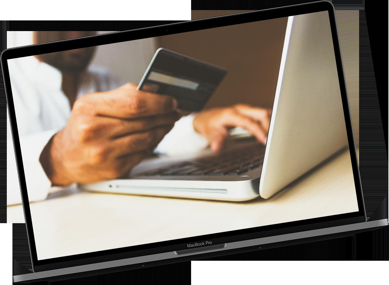 Vente en ligne et retrait en boutique grâce au click & collect