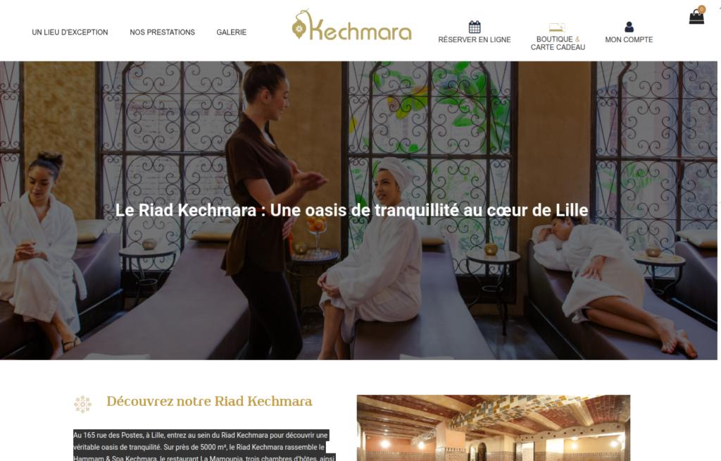 kechmara.fr